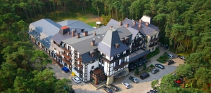 Hotel Royal Baltic 4* Luxury Boutique
